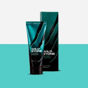 HYDRA ENERGY SHAVING CREAM