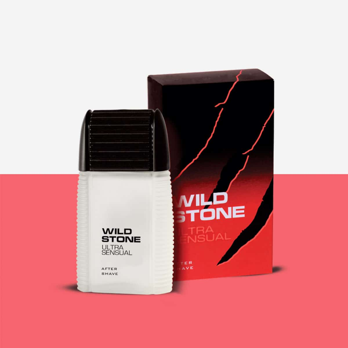 ULTRA SENSUAL AFTER SHAVE LOTION