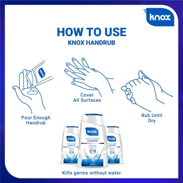 knox how to use